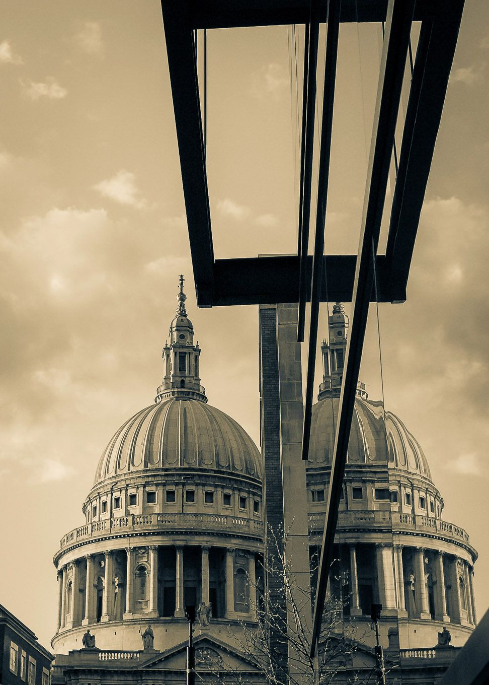 St Paul's Cathedral London